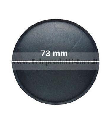 tele cupole ybr814 cupola parapolvere 73 mm copripolvere di ricambio
