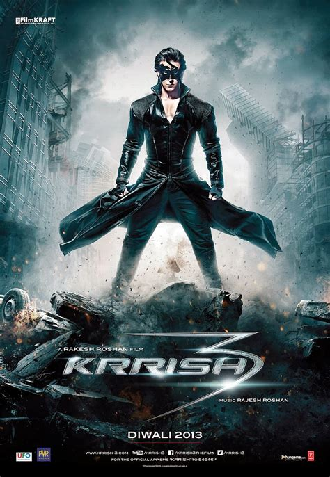 film india krish inside the celluloid movie review krrish 3 hindi a