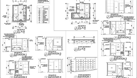 where can i find floor plans for my house building tender set complete construction document amores design