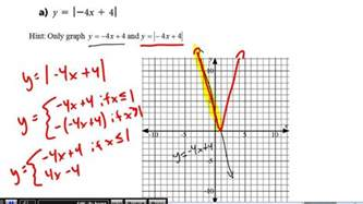 pc 11 8 2 writing absolute value functions in piecewise