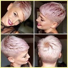 sehr kurze frisuren fuer frauen   hair frisuren