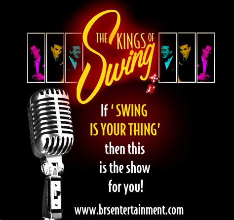 the king of swing the of swing