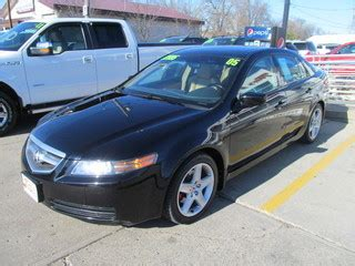 acura dealers in iowa 2005 acura tl for sale in des moines ia 16587