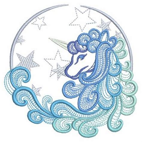 embroidery design unicorn swirly unicorn embroidery designs machine embroidery