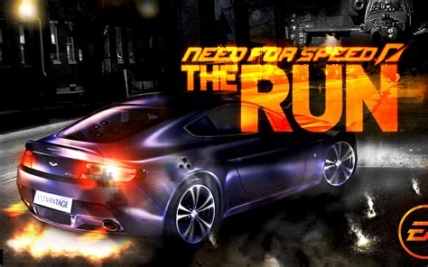 Need For Speed The Run by Terralonginqua Need For Speed The Run Wallpapers