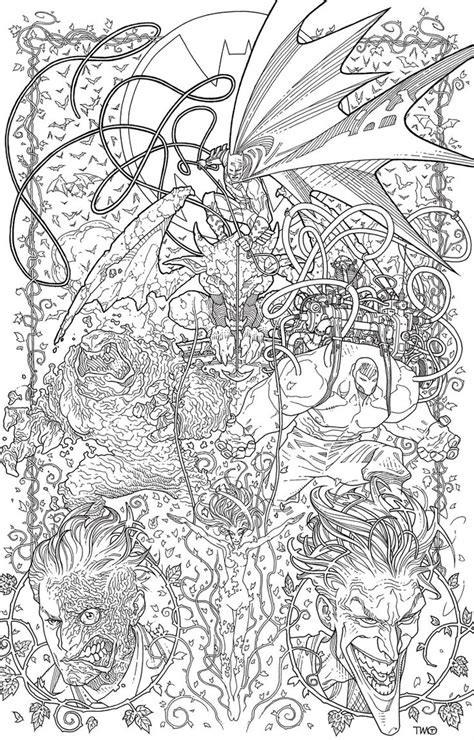 dc marvel coloring pages free coloring pages of dc comic book pages