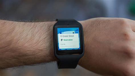 Jam Sony Smartwatch 3 nagy okos 243 ra k 246 rk 233 p melyiket v 225 lasszuk