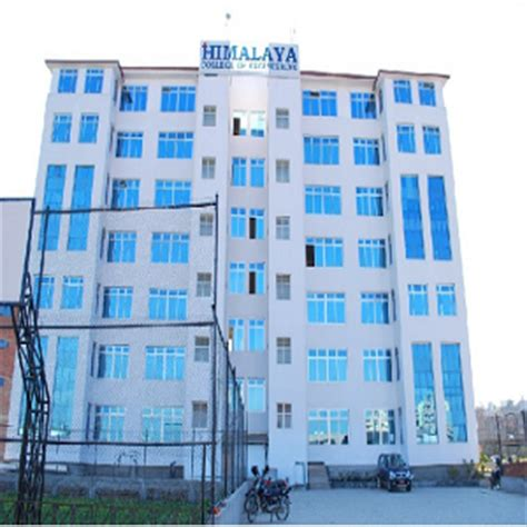 Mba Colleges In Kathmandu by Himalaya College Of Engineering Lalitpur Nepal Himalaya