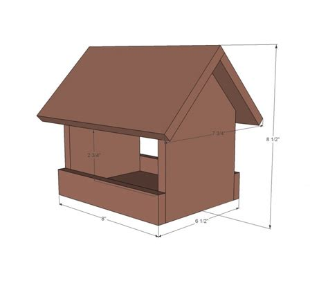 house design for kids unique bird house plans for kids new home plans design