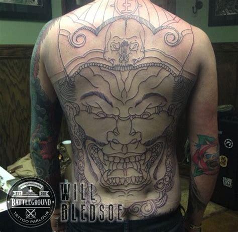 japanese tattoo artist united states willbledsoe emma o traditional japanese tattoo