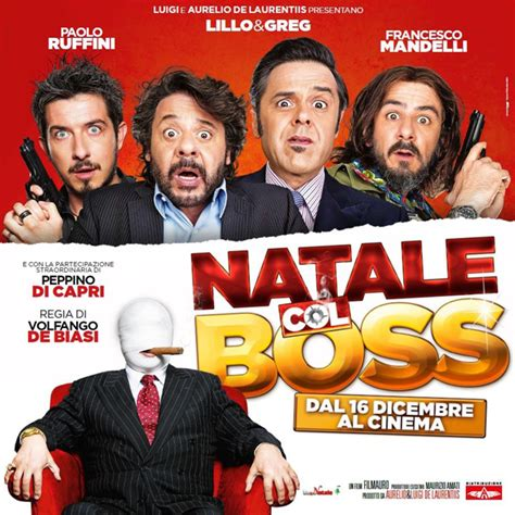 film gratis natale col boss euronatale