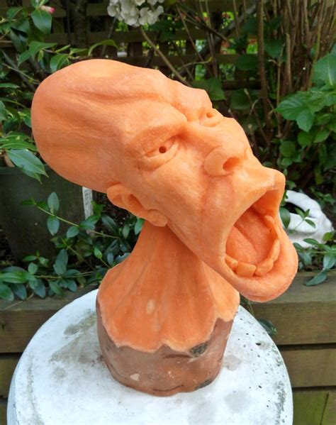 Home Decor Blogs Vancouver I Yam What I Yam Vegetable Carving Pumpkin Carving
