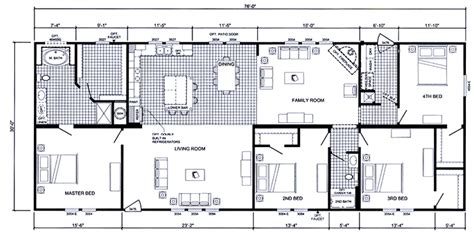 double wide floor plans with photos troy floor plans double wide