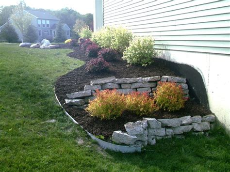 simple landscaping ideas with low maintenance 187 design and