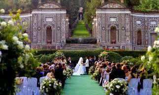 travel to italy the 14 best wedding venues made in