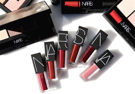 Nars For The Holidays Part 2 by Nars X Moon Collection 2016 Gift Sets Pt 1