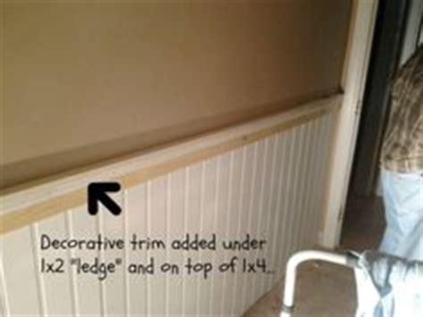 houseography crowning glory adding crown molding in our 1000 images about mouldings trim on pinterest