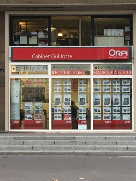 Orpi Cabinet Central by Orpi Cabinet Central
