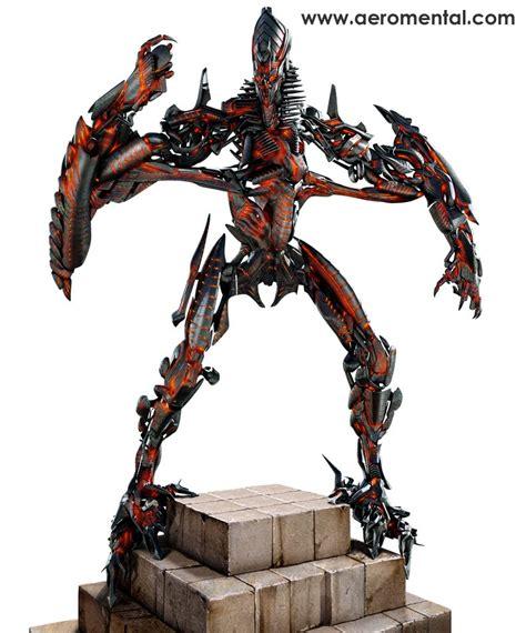 Raglan Transformers A O E 02 transformers 2 los cgi de devastator y the fallen