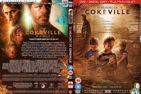 The Cokeville Miracle Cine Experimental