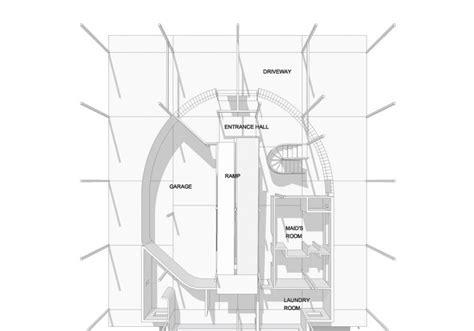 Irene Ngoc Ta Villa Savoye Le Corbusier Plans | irene ngoc ta villa savoye le corbusier plans