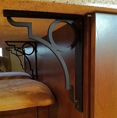 Corbels For Kitchen Island iron brackets project pictures architectural depot