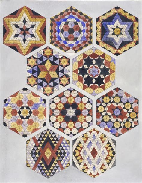 islamic tile pattern generator designs for tiles in islamic style jones owen v a
