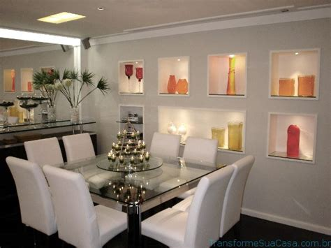 como decorar sala de jantar como decorar sala de jantar dicas de especialista