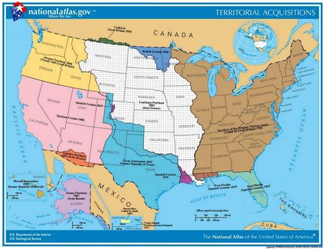 manifest destiny map manifest destiny definition origin history facts manifest us