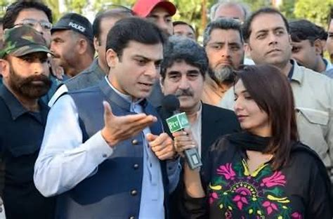 geo's anchor iftikhar ahmad serving his boss hamza shahbaz