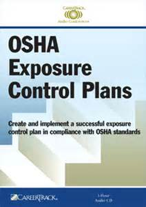 osha exposure control plans fred pryor seminars careertrack