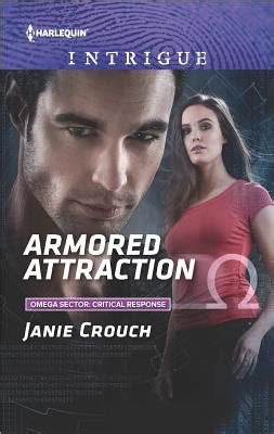 Harlequin Secret Longings armored attraction by janie crouch fictiondb