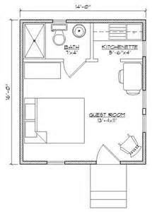 Guest Cottage Floor Plans Custom Guest Cottage Floor Plan Traditional Floor Plan