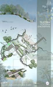 landscape architectural presentation board arch student com