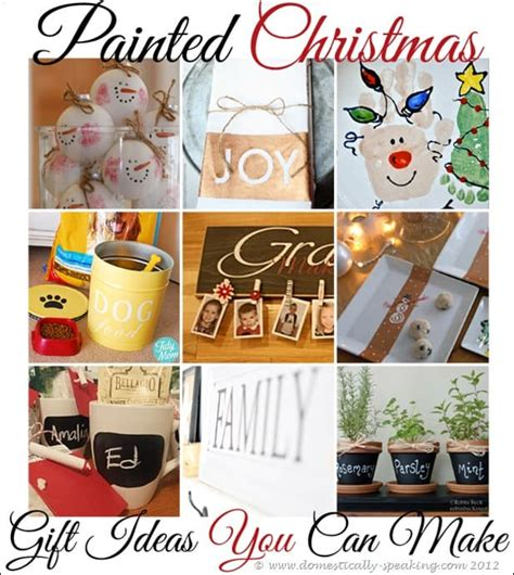 paint gift ideas 155th power of paint painted gift ideas