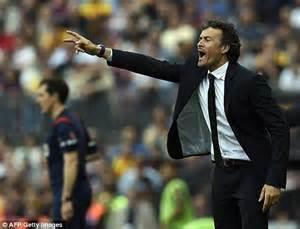 Barcelona Coach List   barcelona vs valencia live follow the lionel messi and