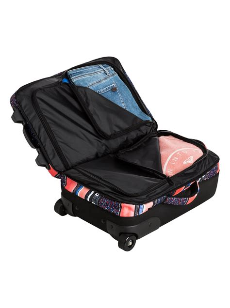 roll up bagage cabine 224 roulettes erjbl03062