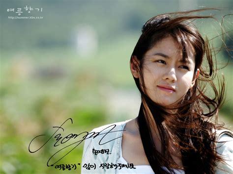 Kaset Lagu Korea Ost Summer Scent summer scent korean drama wallpapers