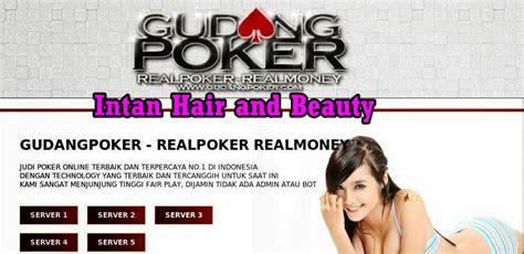 gudangpokercom situs judi poker  terbaik terpercaya intan panjaitan informasi terbaik