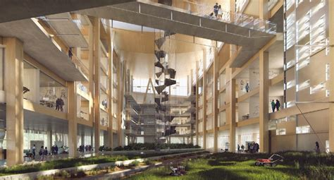 Asu Masters Engineering Mba by New Arizona State Building Will Reach