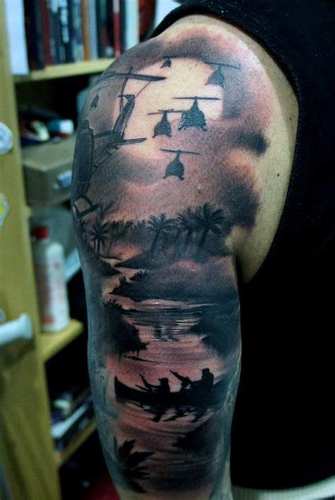 badass military tattoos 100 badass tattoos for guys masculine design ideas