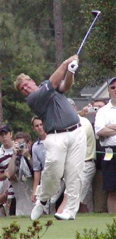 john daly golf swing analysis first day at the us open at pinehurst 2