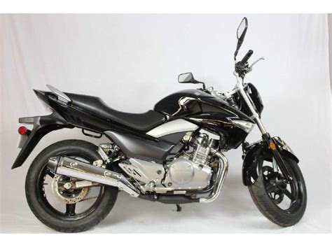 2013 Suzuki Gw250 For Sale Buy 2013 Suzuki Gw250 On 2040motos