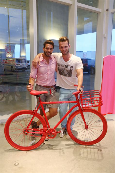 Girlawhirl Heads To The Miami Vintage Clothing Show by Martone Cycling Co Coolest Bicycles Now Available