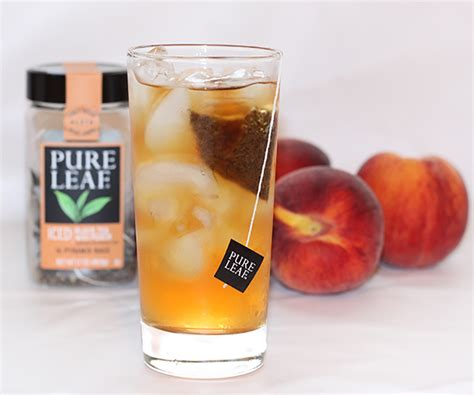 leaf iced tea all things target