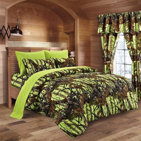 camo bed in a bag 25 best ideas about camo bedding on pink camo