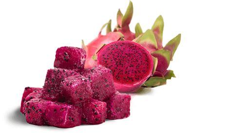 Fruit Bowls by Pitaya