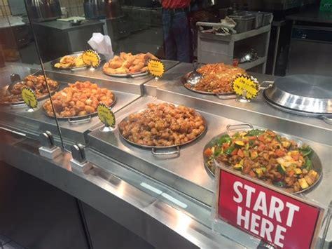 Kitchen Express In Rock Lu Lu Asian Kitchen Takes Lotus Space In Rock