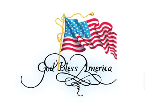 Christian Clipart For July 4th of july religious clipart
