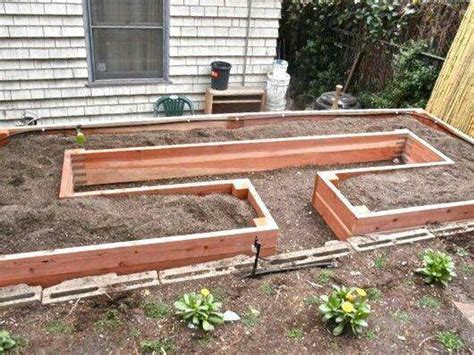 Above Ground Garden Ideas Above Ground Gardening Raised Garden Beds Eartheasycom Above Ground Garden Box Rapnacionalinfo